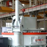 时产180-340吨石灰岩成套治沙机