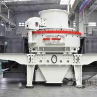 广东江门砂石加工生产设备