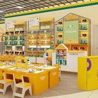菠萝树儿童益智玩具加盟店如何提高成交率