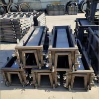 边沟水泥流水槽模具促销价,农田流水槽模具可质保