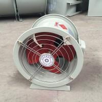管道式防爆轴流风机,低噪声轴流风机,T35工业轴流排风机