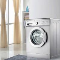 洗衣机进口报关怎么操作