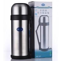 不锈钢真空保温壶 保温水壶生产厂家 上海思乐得