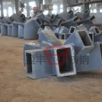钢结构建筑铸钢节点生产铸造厂家