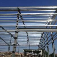 钢结构厂房如何维护