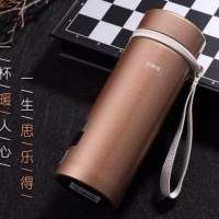 商务真空304不锈钢保温杯团购厂家 上海思乐得