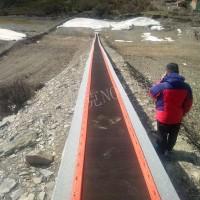 雪场魔毯配备高质量电机 本溪雪道电梯平稳运载游客