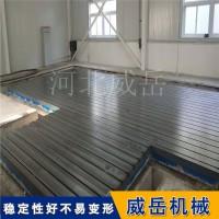 增值铸铁检测平台铸铁平台生产厂家维持原定价格
