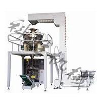 保定科胜组合称量包装机 膨化食品包装机