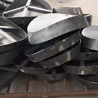 圆形混凝土检查井模具工艺  新型检查井模具规格