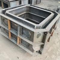 圆形检查井模具质量 电力检查井模具好用 方形检查井模具耐用