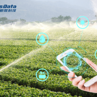 合肥地区物联网智慧灌溉智能化管理系统搭建
