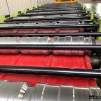 三门峡_化州红旗压瓦机_大学词典彩钢瓦设备_五十年用不坏的设备