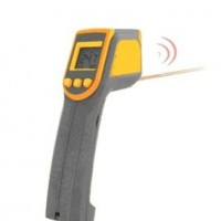 测温仪CWH760红外测温仪