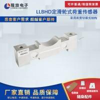 LLBHD定滑轮式荷重传感器