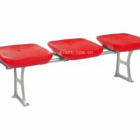 领先体育赛灵系列 电动看台座椅 体育看台座椅悬挂式安装