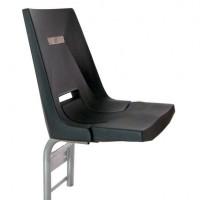 领先体育晶钻REG 会场固定看台座椅 体育看台座椅厂家