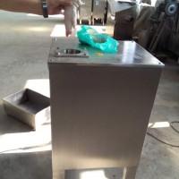 不锈钢猪蹄分割机 自动猪蹄分割机定做