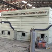 循环流化床锅炉用电除尘器技术参数