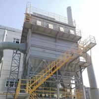 JG型单管静电除尘器超低排放工艺