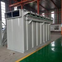 管极式静电除尘器应用分析及产品优势性能