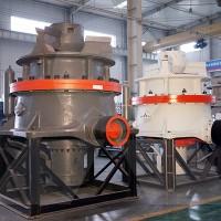 每小时产300吨液压圆锥粗破机