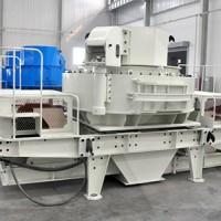 采石场设备pcl1050制砂机