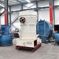 每小时产800吨6R雷蒙磨粉机
