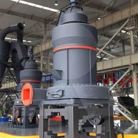 每小时产1000T中速磨粉机