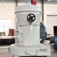5R雷蒙磨粉机