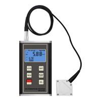 VM-6380便携式3D振动分析仪可导出测量数据