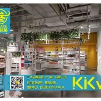 广州三牛货架与小饰品零售店完美适应吸引客人
