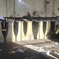 水泥防撞隔离墩模具 水泥制品隔离墩模具 系列 厂家供应