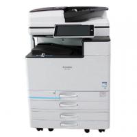 理光MP2001黑白一体机打印机复印机租赁