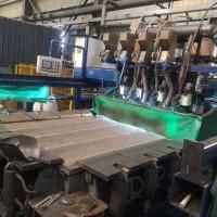 0厂家现货销售堆焊耐磨板价格优惠耐磨衬板可切割