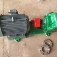 广西齿轮泵制造企业|世奇泵业|厂家订制KCB型齿轮泵