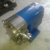 新疆高粘度泵厂家供货-世奇油泵-厂家供应凸轮转子泵