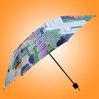 东莞雨伞厂 东莞荃雨美雨伞有限公司 雨具加工厂
