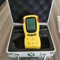 矿用便携式四合一气体检测仪防爆型气体测定器