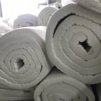 炭化炉内衬隔热耐火硅酸铝陶瓷纤维毯