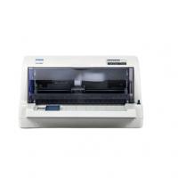爱普生LQ-635KII针孔针式打印机复印机租赁
