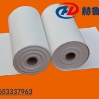 热熔玻璃隔热纸玻璃热熔耐高温隔热纸陶瓷纤维纸