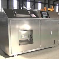 嘉兴餐饮垃圾处理设备厂家-航凯机械-定制餐厨垃圾装置