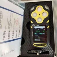 CD3金属矿井CO、O2、NO2三合一气体检测仪