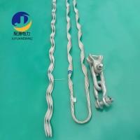 24芯ADSS光缆耐张线夹预绞式耐张串