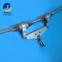 ADSS光缆大档距悬垂线夹预绞式悬垂串