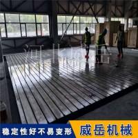 武汉电机测试平台树脂砂造型