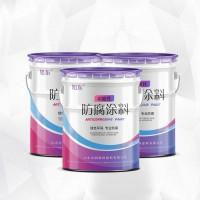 耐酸碱抗盐氯化橡胶涂料 脱硫塔常用的氯化橡胶漆