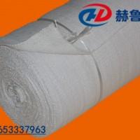 陶瓷纤维耐火保温布耐1260度高温隔热布陶瓷纤维布