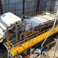 沈德机械污泥压滤机用心选材质量可靠